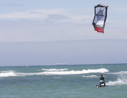 Amager Kitesurfing School