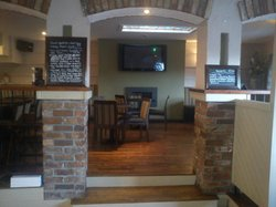 The Mill Wheel Bar and Bistro