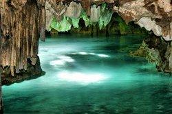 Cenote Santa Cruz