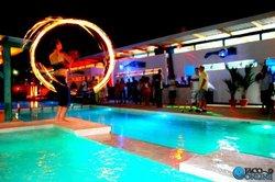 Jaco Blu Beach Club