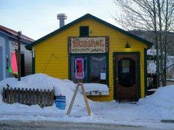 The Mugshot Coffee Shop