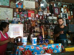 Atico Breakfast Cafe