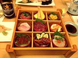 Hatsuhana Restaurant