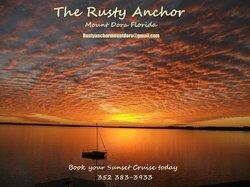 The Rusty Anchor Mount Dora