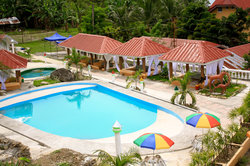 Seaside Pensione Resort Catbalogan