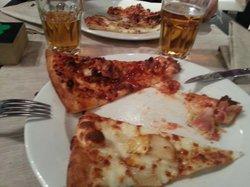 Pizza Club No Limits