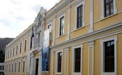 Museo para la Identidad Nacional