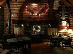 Three Mountain Lodge