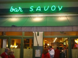 Bar Savoy