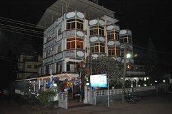 錢德拉蓋特飯店