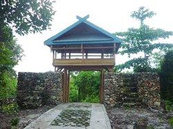 Fort Liya Togo