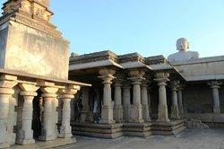 Vindhyagiri Temple