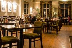 Garden Room Cafe Restaurant