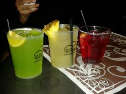 Giba Cafe
