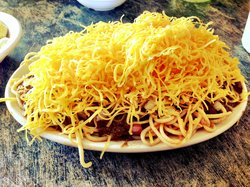 Skyline Chili INC