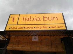 Tabia Bun