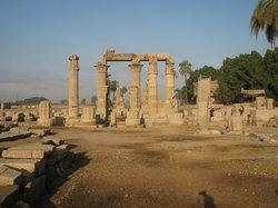 Medamud Temple