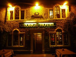 The George Hotel Restaurant