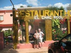 Restaurant El Chac-Mool
