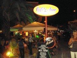Cafe Anne