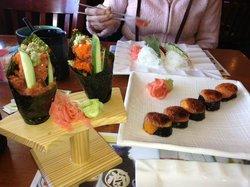 EDO Mae Sushi