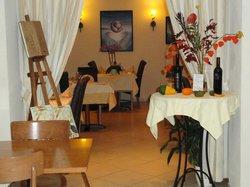 Maison de Ville de Grancy Cafe – Restaurant