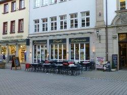 Cafe Bassanese
