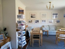 The Wee Tea Room & Photography Gallery