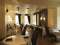 Sisters Restaurant - Kelvingrove Street