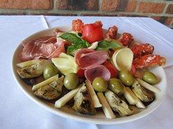 Lamberti's Tutti Toscani