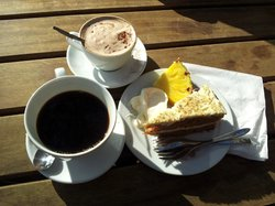 Den Franske Cafe