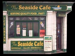 The Sea Side Cafe