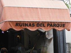 Bar Las Ruinas del Parque