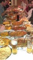 Rafus Curry Corner