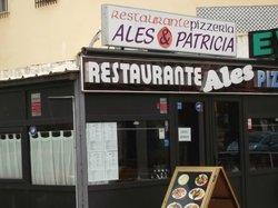 Ales & Patricia