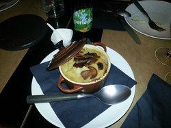 Cafe des Spores