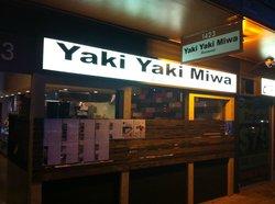 Yaki Yaki Miwa