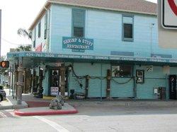 Shrimp & Stuff Restaurant