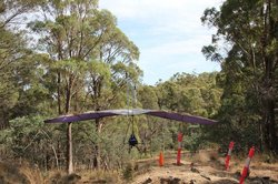Cable Hang Gliding Launceston