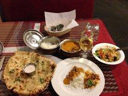 Guru's Nepalese Restaurant