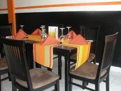 Orange Country Cafe
