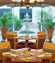 Mosaic Mediterranean Restaurant