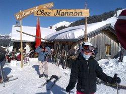 Chez Nannon