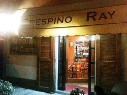 Crespino Ray