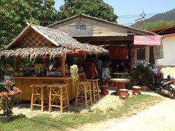 Roy Rang Restaurant