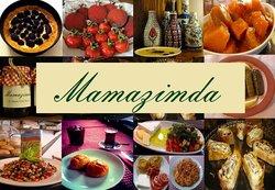 Mamazimda