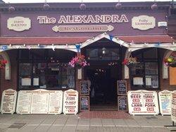 Alexandra Restaurant