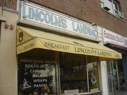 Lincoln's Landing