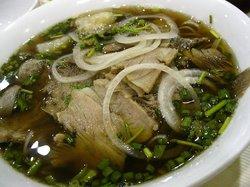 Pho Hoa Vietnamese Delights