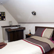 Normanby Guesthouse